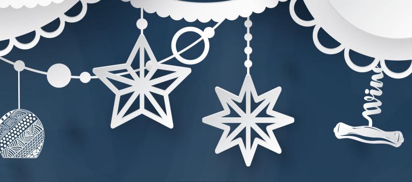 Ouverture élargie pour les fêtes de Noël